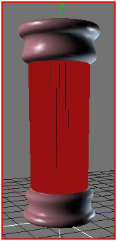 Simple Pillar - Step 16