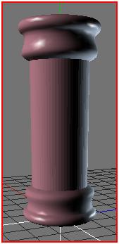Simple Pillar - Step 17