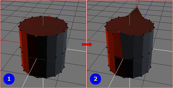 Vertices - Tighten